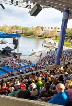 SeaWorld adds Grand Funk Railroad and more to Seven Seas Food Festival lineup
