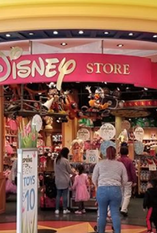 Disney Stores will no longer use plastic bags, but theme parks have a way to go