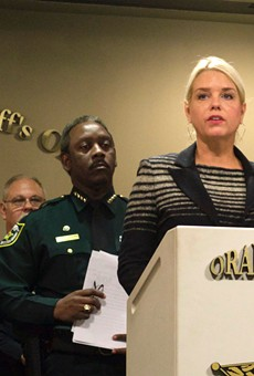 State officials object to woman's anonymity in NRA lawsuit against Florida