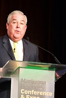 John Morgan: Gov. Rick Scott is playing with 'political wildfire' by not allowing smokeable medical cannabis