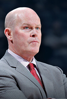 Orlando Magic hire Steve Clifford as new head coach