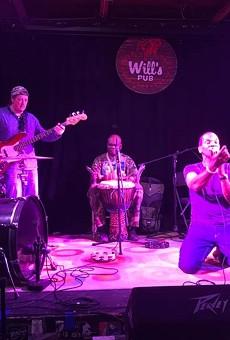 Watu Rhythm Band