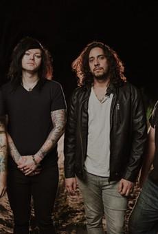 Band of the Week: Broken Streetlights