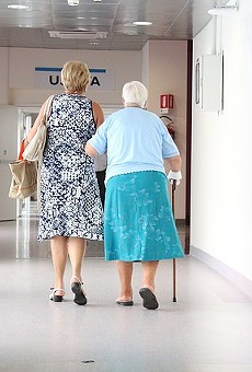 Many nursing homes in Florida don't meet power requirements for upcoming hurricane season
