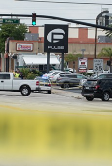 Pulse survivors and victims' families file lawsuits against nightclub owners, police
