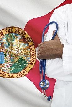 Suicides rates in Florida have risen over 10 percent, says new study