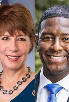 Democratic candidates for Florida governor find common ground in debate