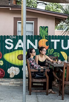 Owners of the Sanctum opening new 'plant-centric' restaurant in Winter Park