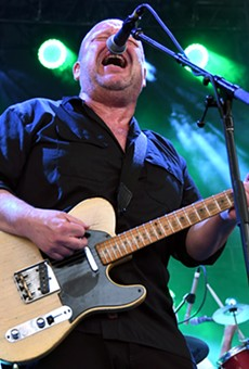 Pixies at MidFlorida Credit Union Amphitheatre