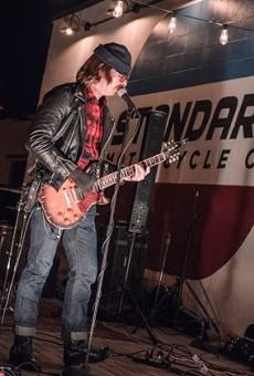 Eagles of Death Metal at Standard Motorcycle