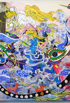 Korean artist Jiha Moon explores the complexities of appropriation
