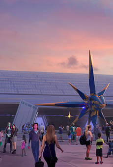 There's one big question left regarding 'Guardians of the Galaxy' at Epcot, and it's tearing apart the fan community