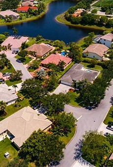 While Florida has a $1 trillion GDP, nearly half of residents can't afford basic needs