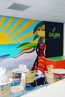 Vegan eatery DaJen Eats opening in Eatonville August 1