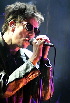 Echo & the Bunnymen at House of Blues