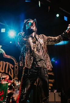U.K. band the Struts announce Orlando show set for October
