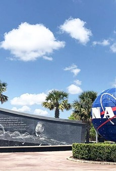 Kennedy Space Center raises ticket prices, but promises a new 'out-of-this-world announcement' (3)