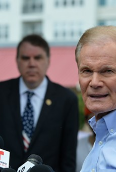 Bill Nelson calls for federal investigation into troubled SunPass contractor