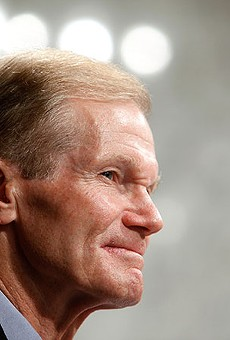 San Juan mayor endorses Florida Sen. Bill Nelson