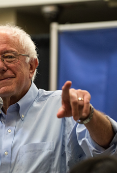 Bernie Sanders is coming to Orlando this week to campaign for Andrew Gillum