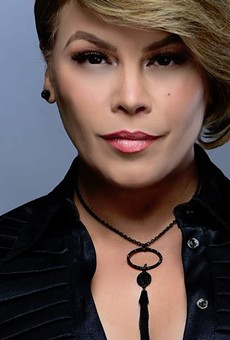 Mujer de Fuego Olga Tañón announces Orlando show set for October
