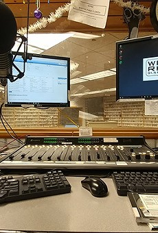 WPRK is finally back on the air