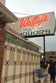 Orlando attorney John Morgan says he might buy newly shuttered Wally's Mills Avenue Liquors