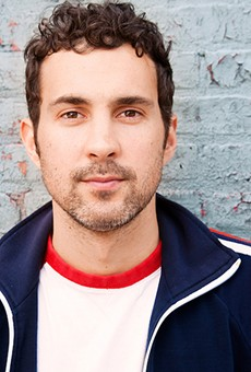 Magnolia brings in Orlando Indie Comedy Fest alum Mark Normand for a one-off show