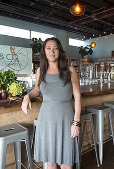 Emily Rankin of Florida & Co. Market & Eatery