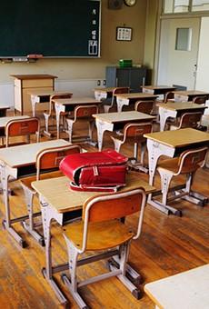 Florida Supreme Court strikes charter school amendment from November ballot