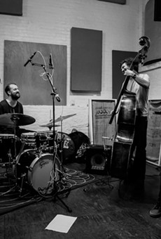 Cortex brings Scandi free jazz to Orlando's Milk District Wednesday night