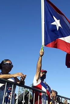 Hurricane María survivors plan Sept. 22 protest at Mar-a-Lago to demand justice for Puerto Rico