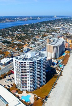 Florida's tourism numbers in 2018 on pace to set new annual record