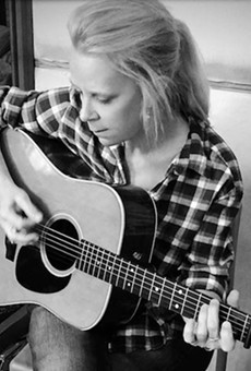 Mary Chapin Carpenter to play Orlando in October