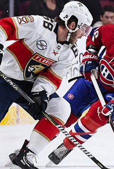 Florida Panthers set for preseason match against Tampa Bay Lightning in Orlando