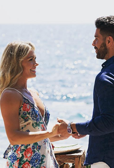 'Bachelor in Paradise' couple to hold meet-and-greet in Orlando tonight