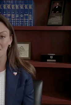 Florida Agriculture Commissioner candidate Nikki Fried says she won't be 'beholden' to the NRA