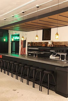 Whippoorwill Beer House and Package Store opens this weekend in Orlando's Milk District
