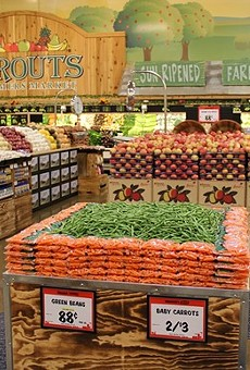 Sprouts Farmers Market will finally open this Wednesday in Winter Park