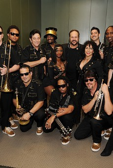 KC and the Sunshine Band to play the Villages next month