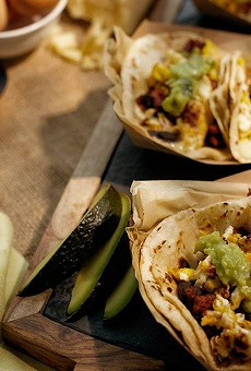 Hunger Street Tacos to launch weekly Mexican omakase dinner at the Heavy
