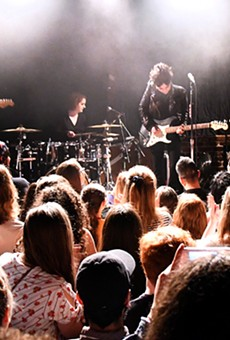 Pale Waves at the Social