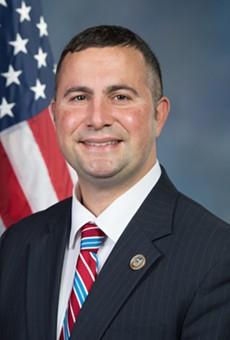 U.S. Rep. Darren Soto