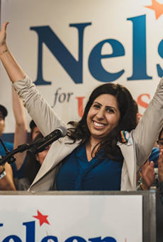 After historic win, progressive Anna Eskamani says she's ready to fight the status quo in GOP-controlled Florida House