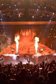 Iron Maiden to kick off 2019 summer tour in Florida