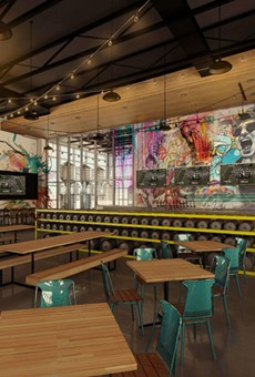 Park Pizza & Brewing Co. opens in Lake Nona tomorrow