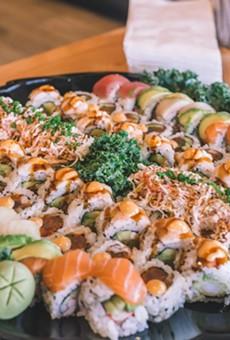 Bento Asian Kitchen + Sushi opens new Winter Park location