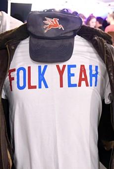 Folk Yeah 3