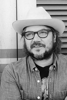 Wilco singer Jeff Tweedy heads to Orlando on new tour