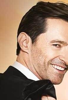 Hugh Jackman announces Central Florida concert set for next summer